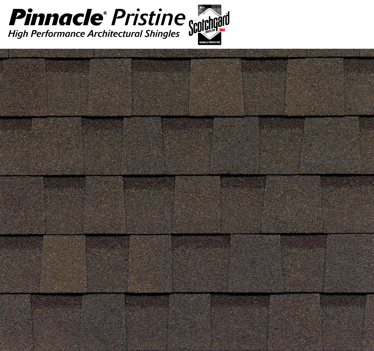 Pinnacle Scotchgard Pristine Heather