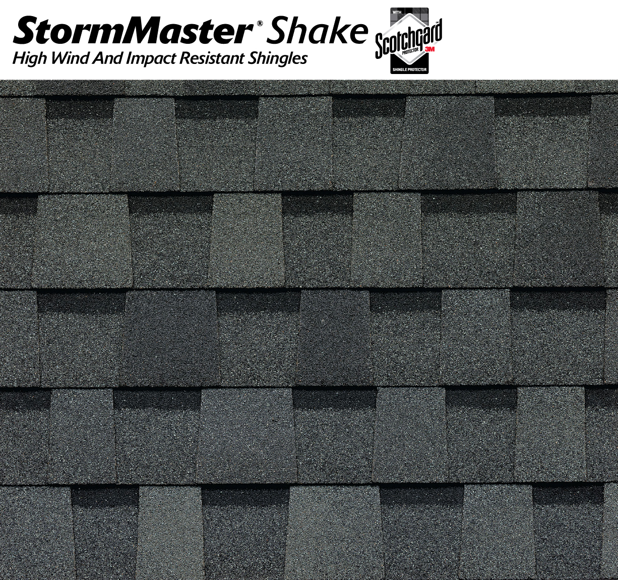 Atlas Stormmaster Shake Shingles E Esquivel Roofing