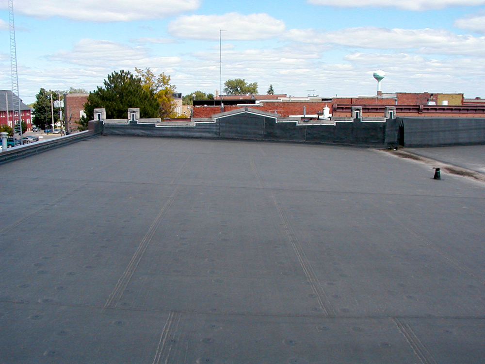 E-Esquivel-Roofing Commercial Roofing Services