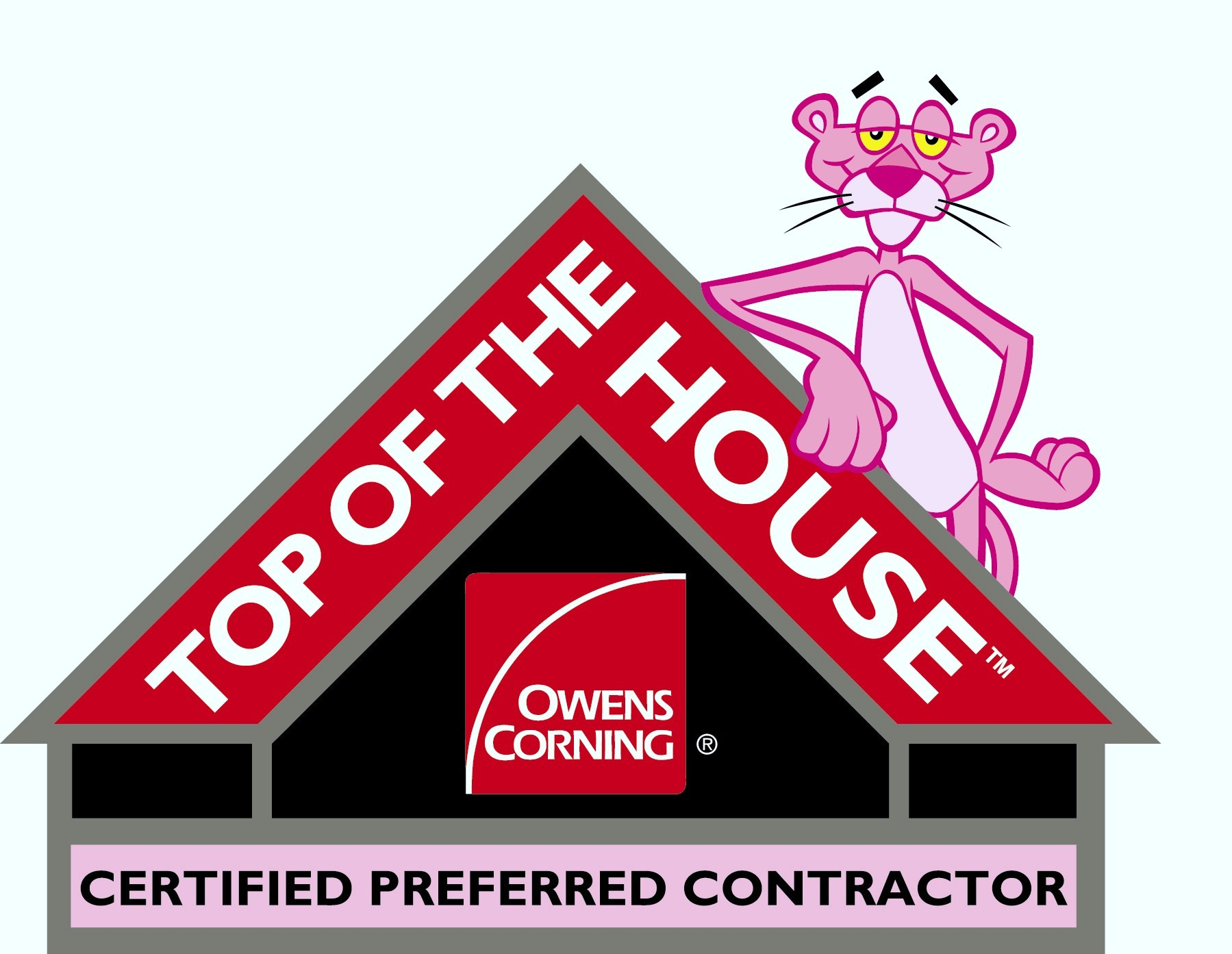 Owens Corning Preferred Roofing in Pueblo Colorado